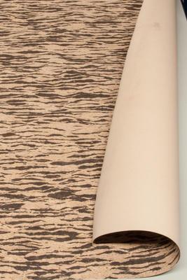 16 Naturkorkstoff breite 140cm