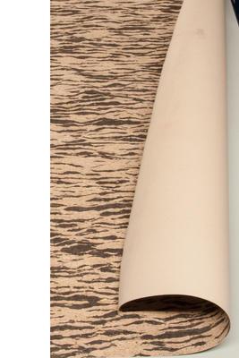 16 Naturkorkstoff breite 50x140cm
