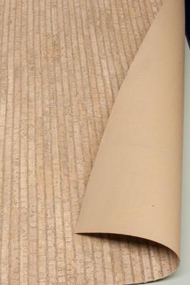 17 Naturkorkstoff breite 140cm