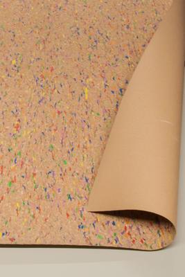61 Naturkorkstoff breite 140cm