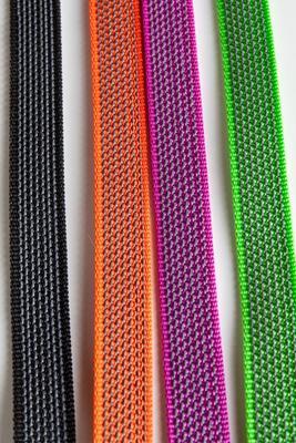 Antirutsch Gurtband 20mm, Meterware
