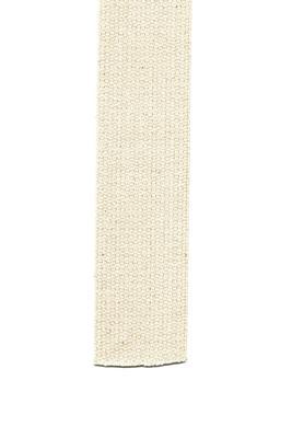 Baumwoll Gurtband 50 mm, Meterware