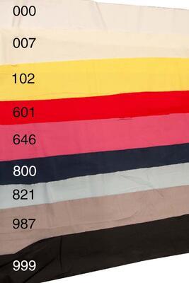 Baumwollstoff Popline uni, 120g/m2