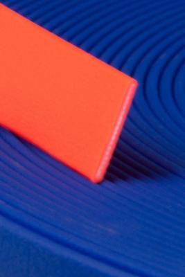 Biothane Meterware 13 mm, farbig, Meterware