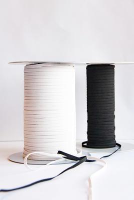Elastisches Band 4 mm, 50 m Rolle
