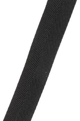 25 mm, Meterware, Fischgrat-Band