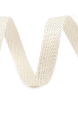 10 mm, Meterware, Fischgrat-Band