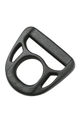 50 mm Halbring, Kunststoff