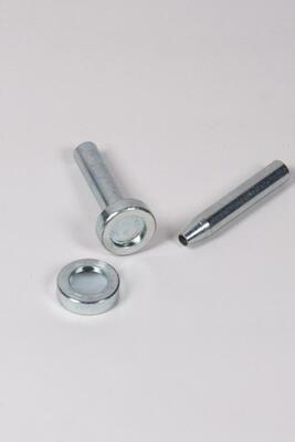 Hohlnieteneinsetzwerkzeug 9 mm