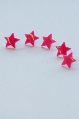 KAM Snap Sterne (T5), Beutel mit 25 Druckknöpfen