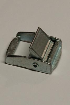 20 mm  Klemmschloss Metall