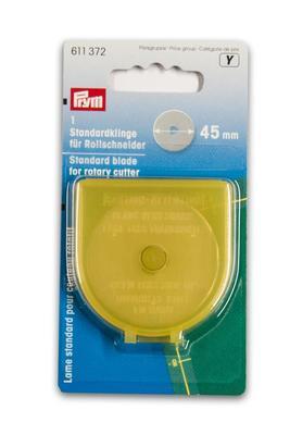 Prym Standardklinge für Rollschneider 45mm