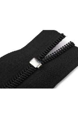 8 mm, 1 Stück, Reissverschluss-Stopper
