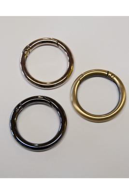 Ø 26 mm Ringkarabiner