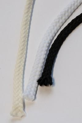 3 mm Schlauchkordel, Meterware