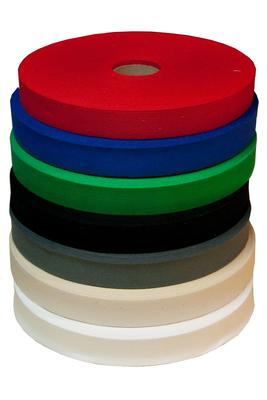 Schürzenband aus Baumwolle, 20 mm, 50 m Rolle
