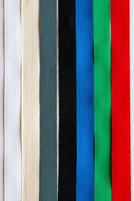 Schürzenband aus Baumwolle, 25 mm, Meterware