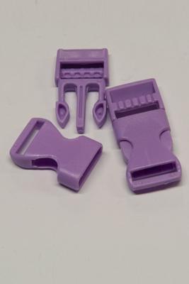 15 mm Steckschnalle