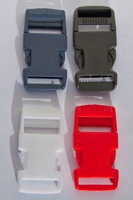 25 mm Steckschnalle