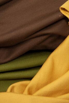 Sweatshirt Stoff 95% Bio-Bambus, 160cm