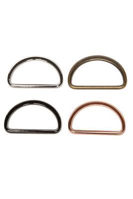 Taschen D-Ring 40 mm