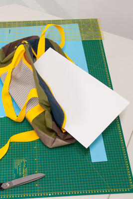 Taschenbodenverstärkung 51x75,5cm