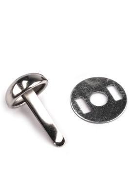 Taschenfuss Metall