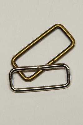 40 mm Trägerschnalle Metall