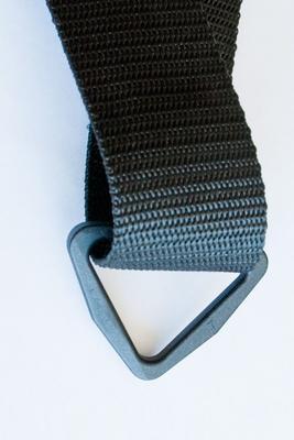 30 mm Triangel aus Kunststoff