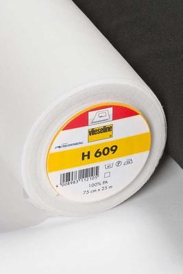 Vlieseline H 609, Meterware