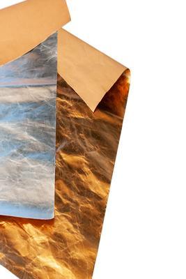 juroPap Shine ca 50x150cm, lang