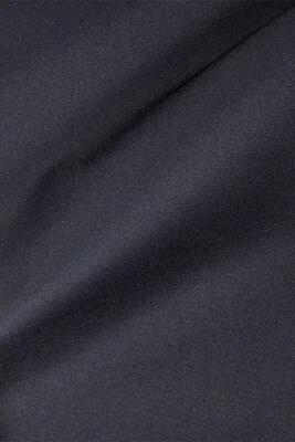 schwarzer Outdoorstoff, wasserdicht